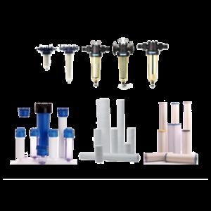 sistemas de pre filtragem de agua