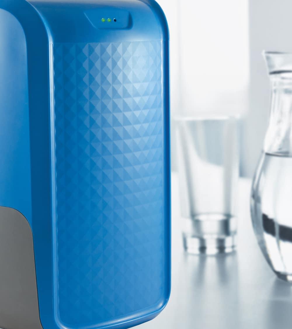 vantagens do sistema de filtragem de agua miawa fonte val