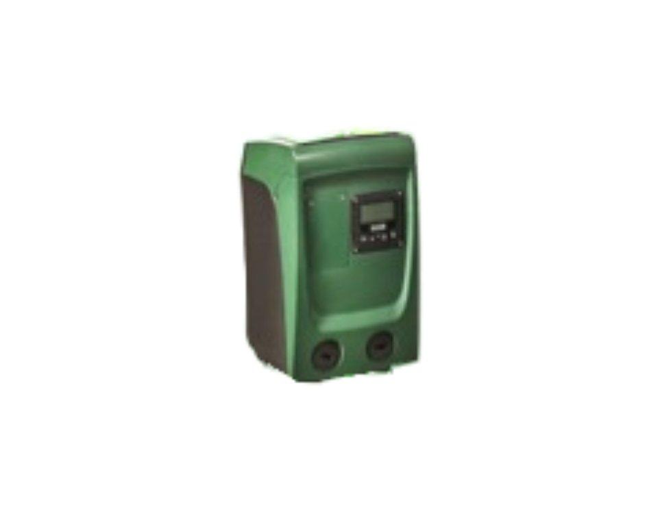 Eletrobomba para pressurizar a agua do deposito