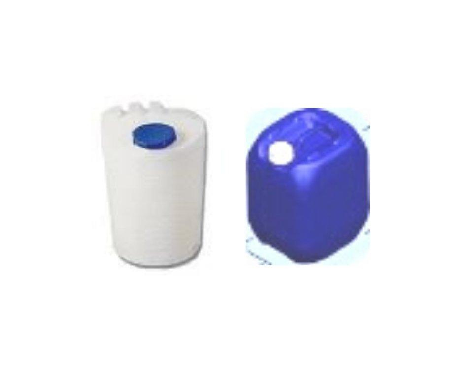 deposito vertical e embalagem de hipoclorito de sodio